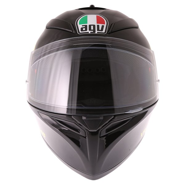 AGV K3 SV Bollo 46 Full Face Motorcycle Helmet Front
