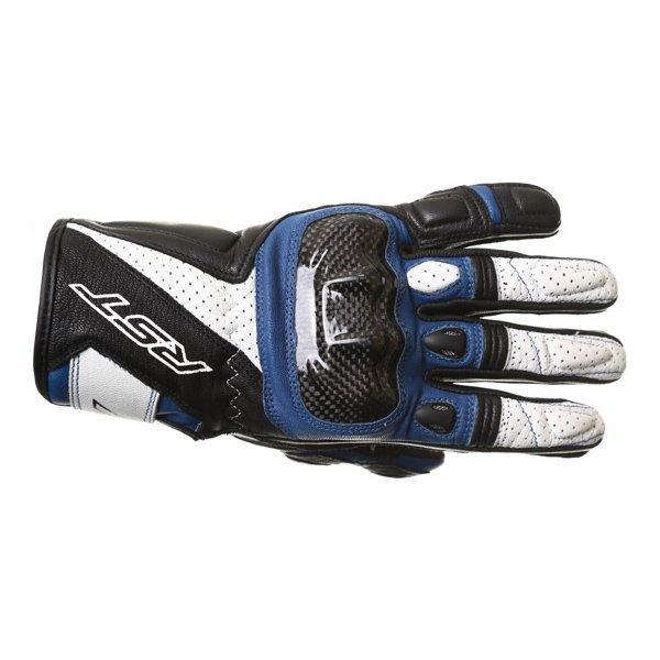Stunt III CE 2123 Gloves Blue Gloves