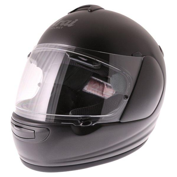 Axces III Helmet Frost Black