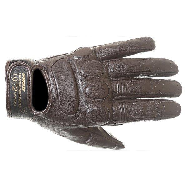 Black Jack Gloves Brown Gloves