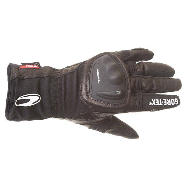 Hurricane GTX Gloves Black Gore-Tex Gloves