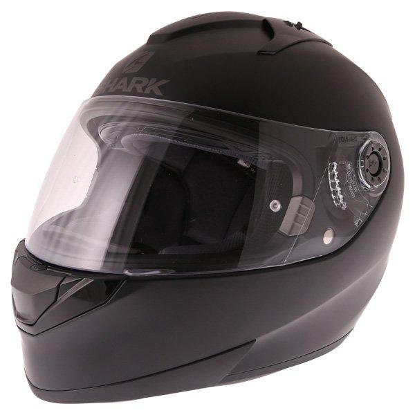 Ridill Helmet Matt Black Shark Helmets