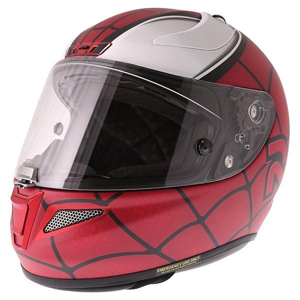 RPHA 11 Helmet Spiderman