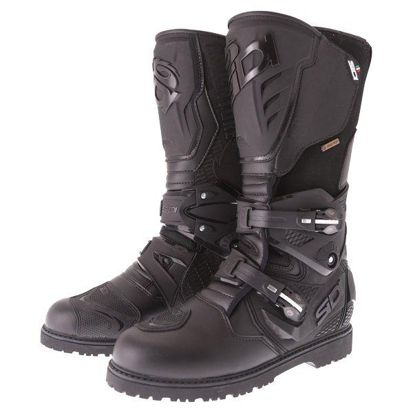 Adventure 2 Goretex Boots Black Boots