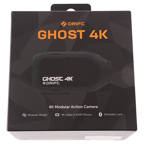 Drift HD Ghost 4K Camera Box