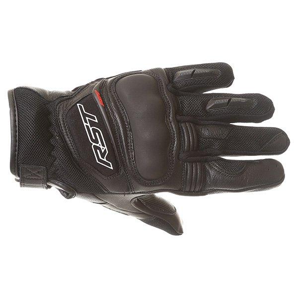 Urban 2714 Air II CE Gloves Black Gloves