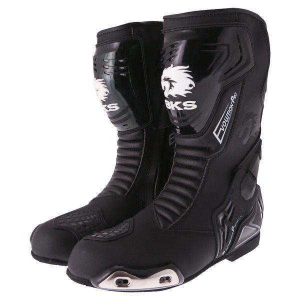 Evolution Pro WP Boots Black Boots