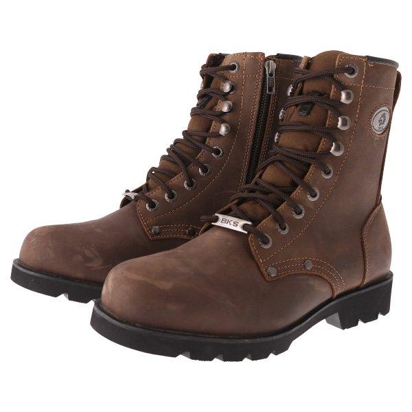 Tornado WP Boots Brown Boots