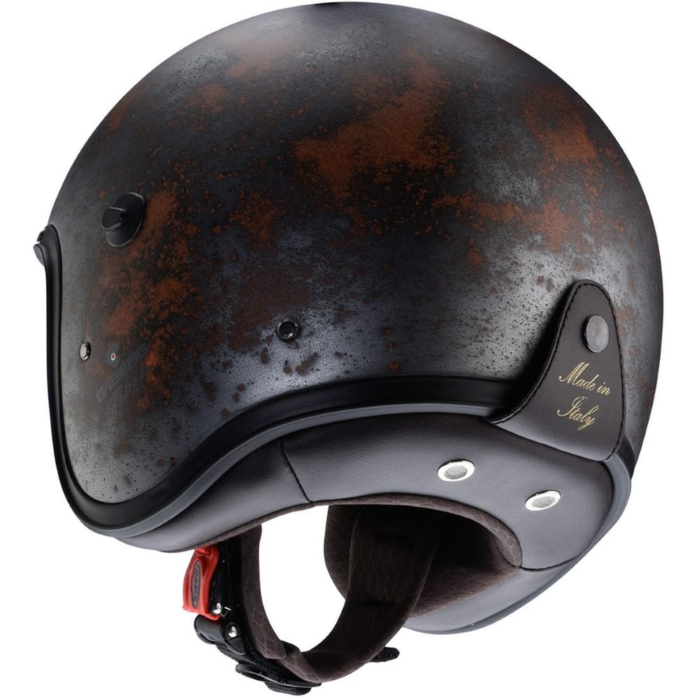Caberg Freerider Helmet Rusty Size: XS