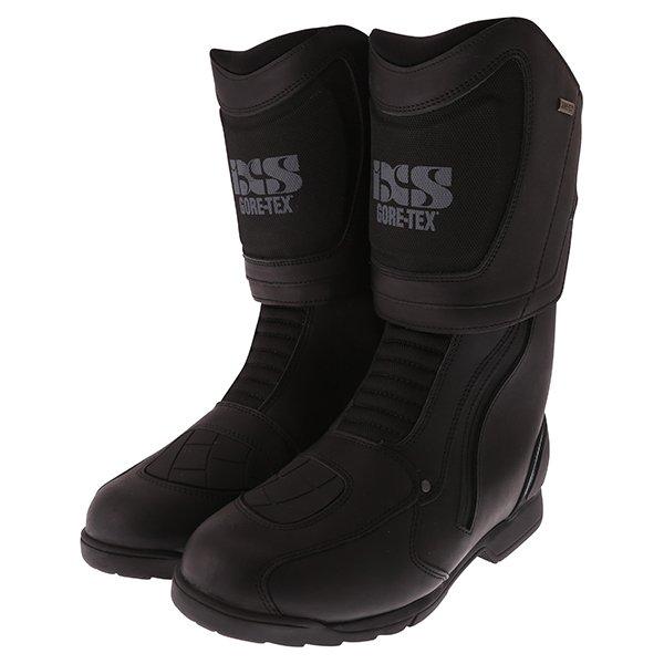 Ultra Evo II Goretex Boots Black Gore-Tex Boots