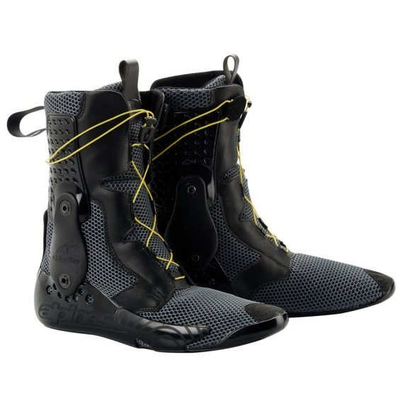 Alpinestars Supertech R Marquez Motorcycle Boots Inners