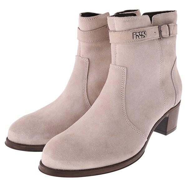 Melina Boots Grey IXS Ladies