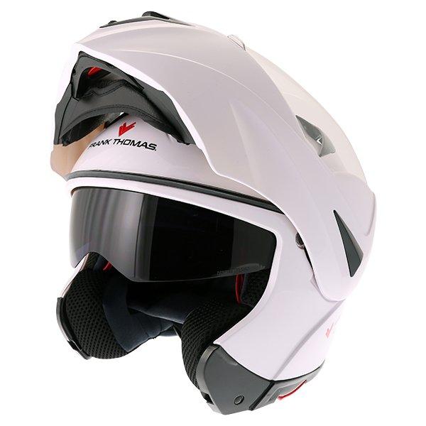FLH01 Helmet White