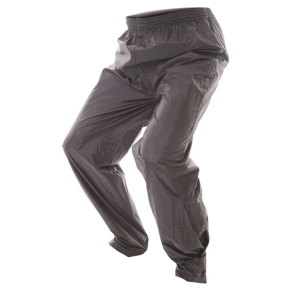 Frank Thomas Black Waterproof Over Pants Side