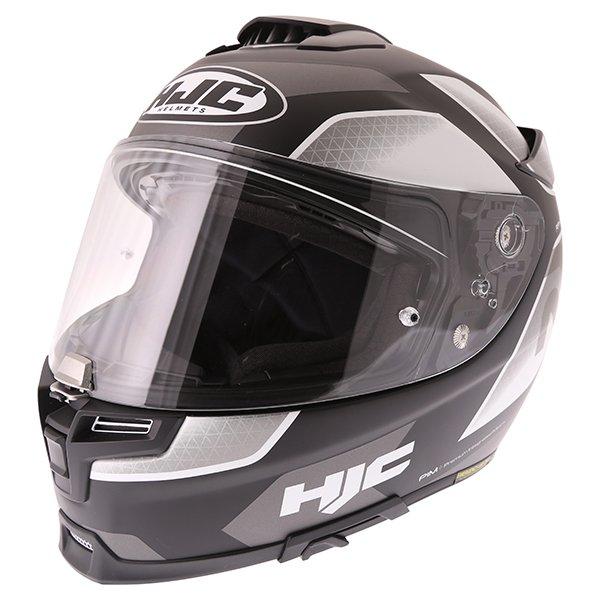 Rpha 70 Grandal Helmet Black