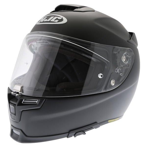 RPHA 70 Helmet Matt Black
