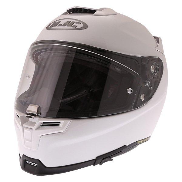 Rpha 70 Helmet White