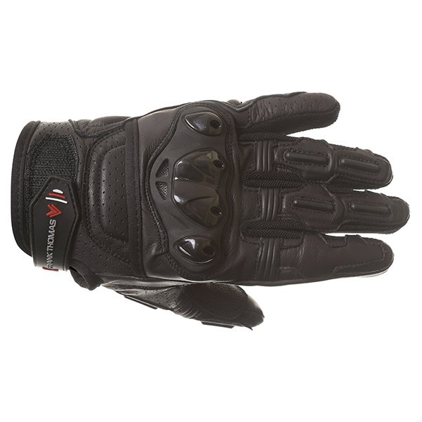 Supersport A16-22 Gloves Black Discount Motorcycle Gear