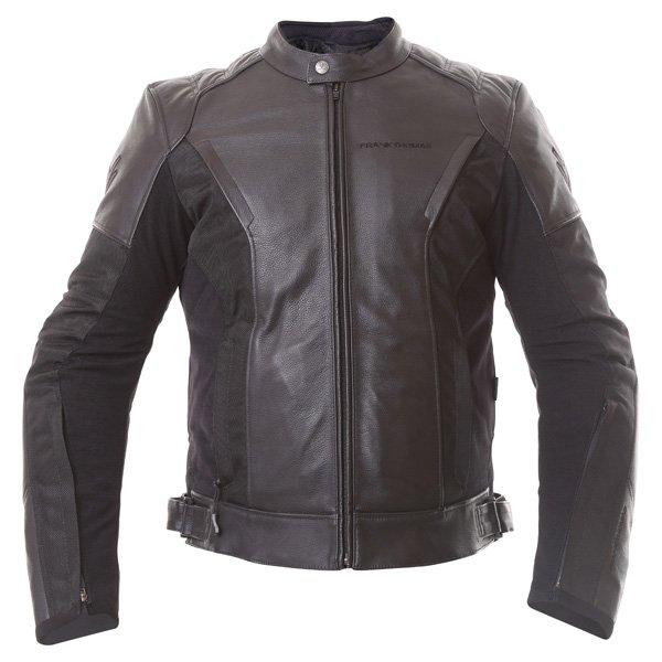 Crossover L-Tex WP Jacket Black