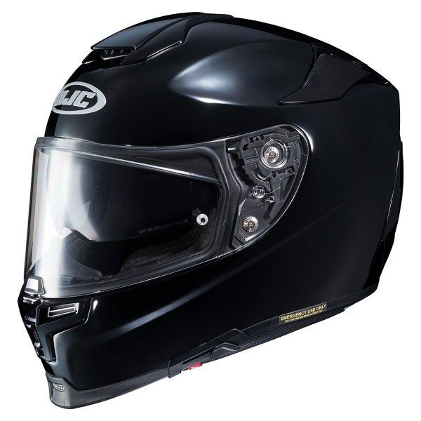 Rpha 70 Helmet Black