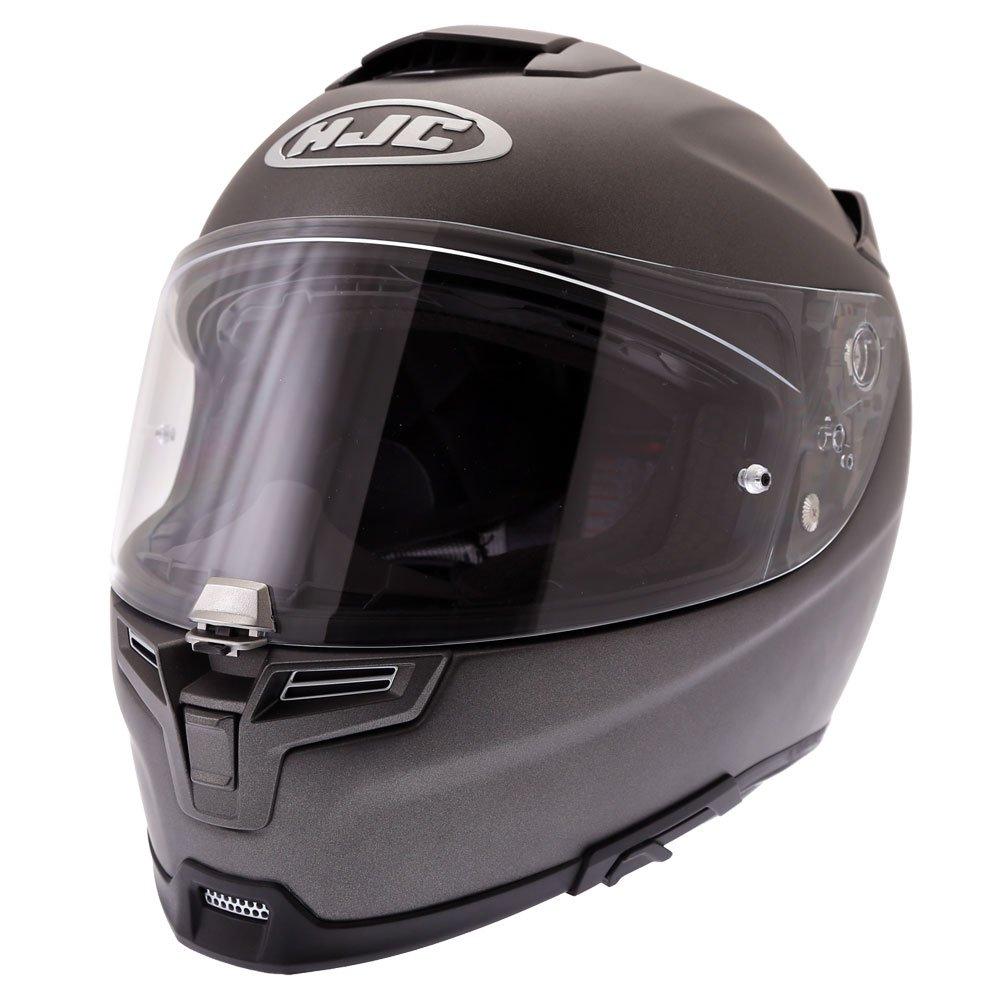 RPHA 70 Helmet Flat Titanium
