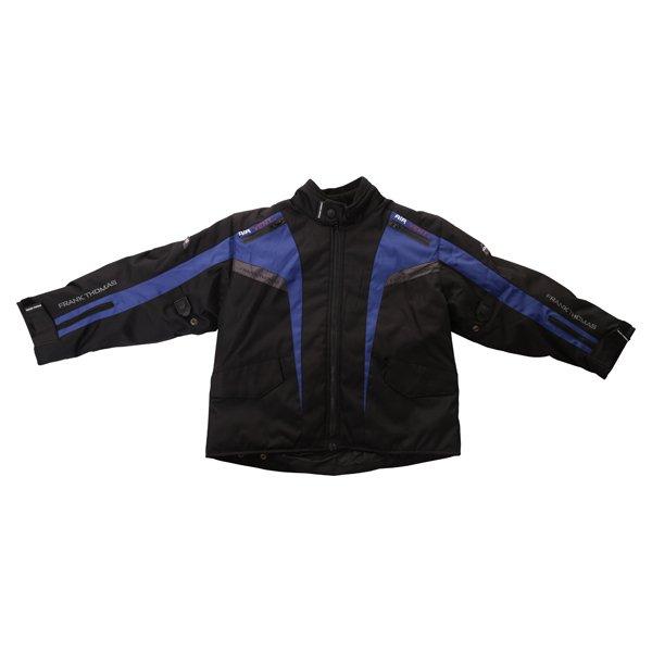 Tornado Kids Jacket Black Blue Kid's Clothing