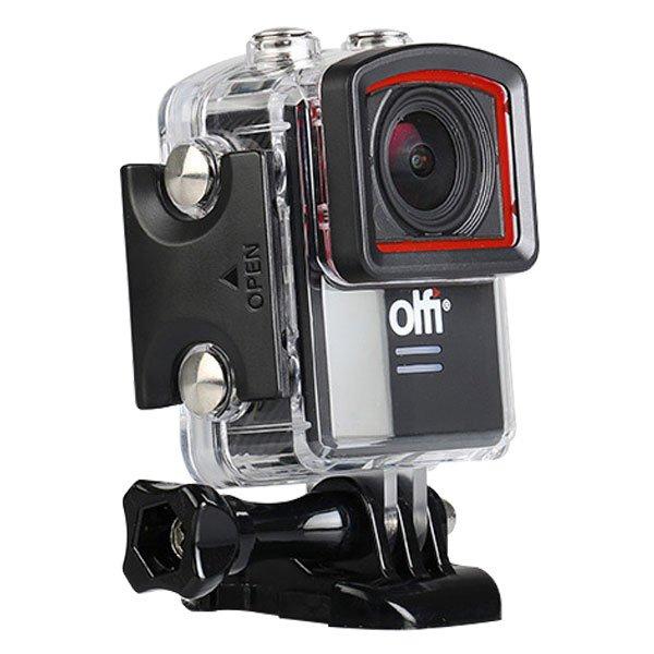 One Five 4K HDR Action Camera Helmet Cameras