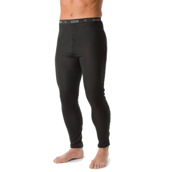 Sports Base Layer Leggings Black Clothing