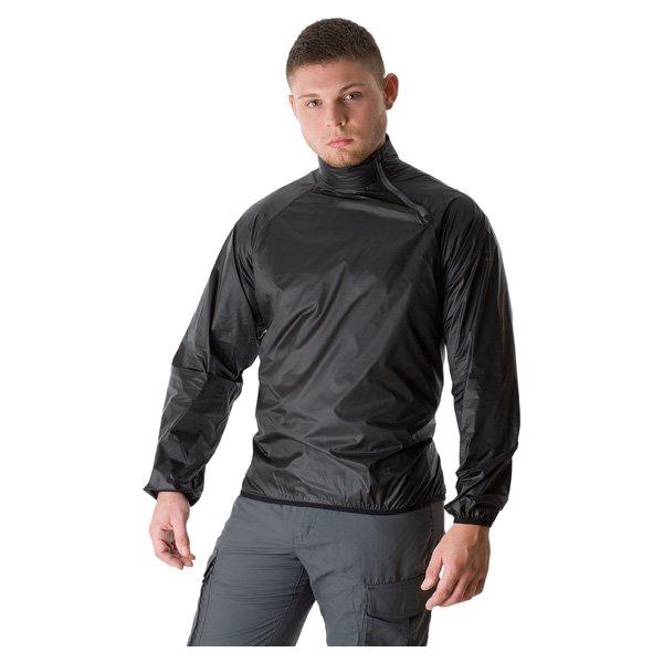 EDZ Inner Shell Jacket Black Size: XS