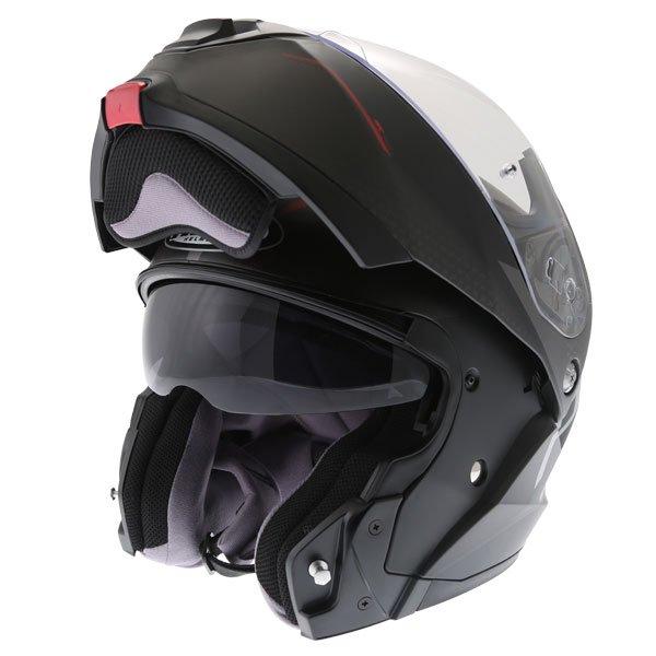 IS-Max 2 Dova Helmet Red