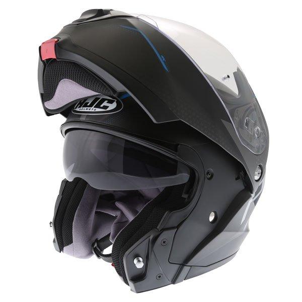 IS-Max 2 Dova Helmet Blue