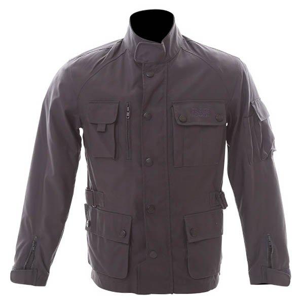 Rialto 2 Jacket Black Discount Motorcycle Gear