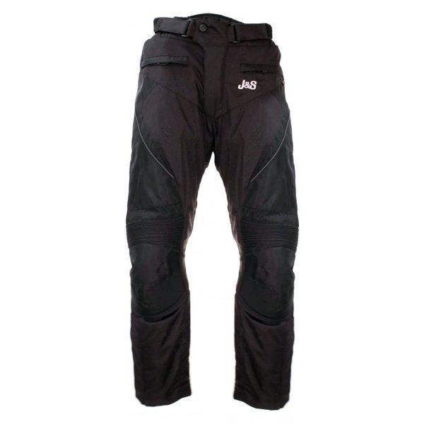 Rift Trousers Black J&S Clothing
