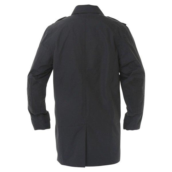 Armadillo Alex Mens Black Textile Motorcycle Jacket Back