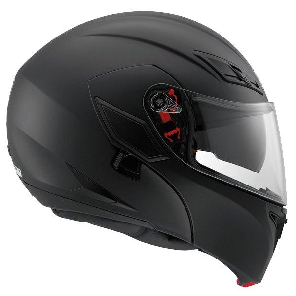 AGV Numo Matt Black Helmet