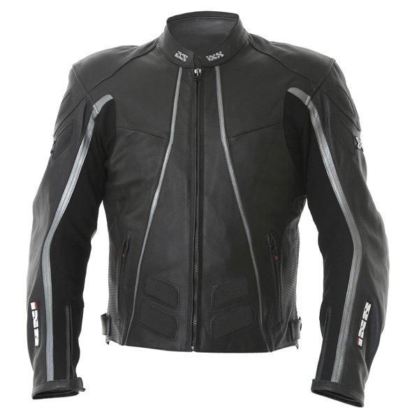 Black Jack Jacket Black Grey Clothing