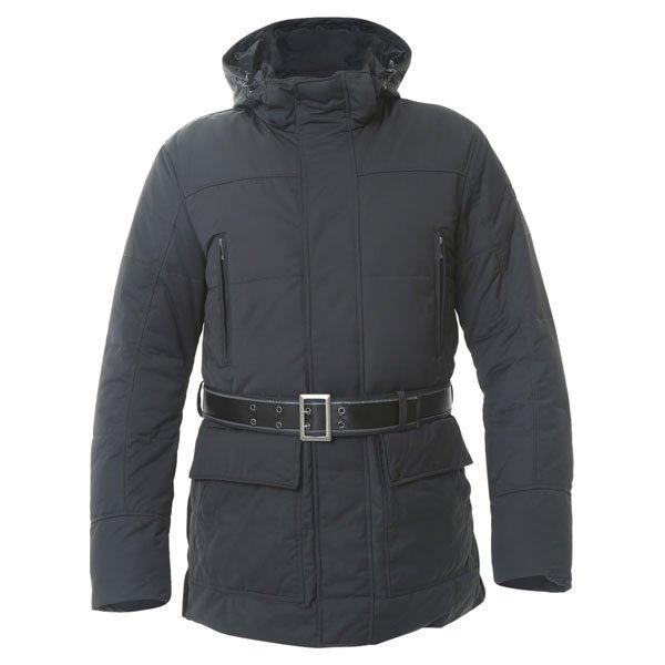 Milano Jacket Black Clothing