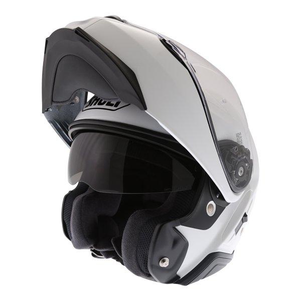 Neotec 2 Helmet White