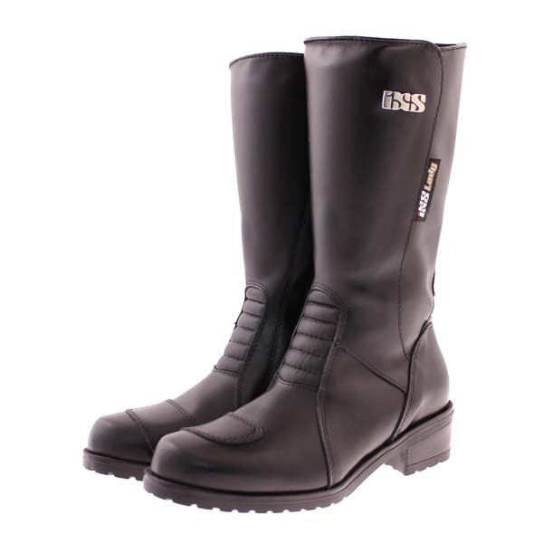 Julia Boots Black Boots