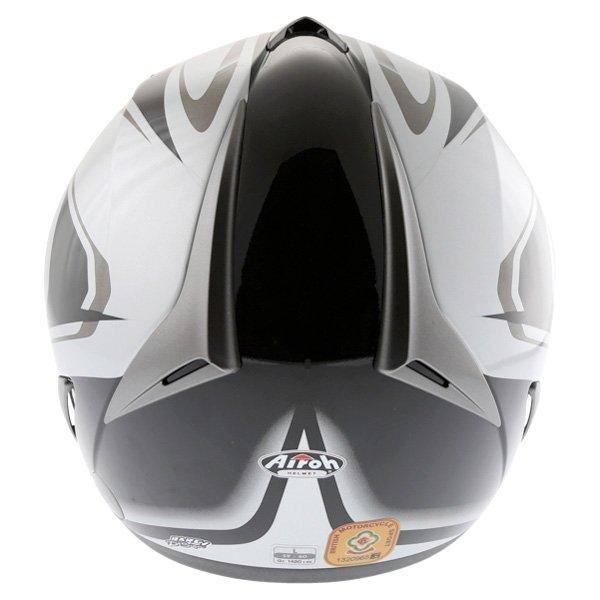 Airoh Force XR300 Helmet  Back