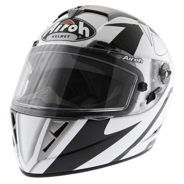 Airoh GP Millenium Helmet Front Left