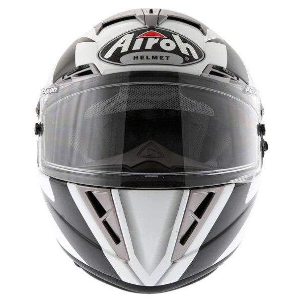 Airoh GP Millenium Helmet Front