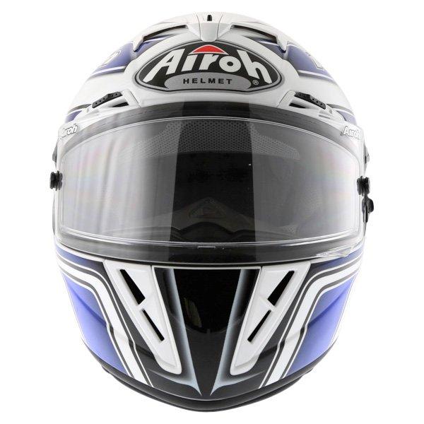 Airoh GP Run Helmet Front