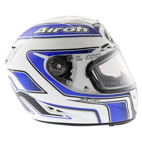 Airoh GP Run Helmet Right Side