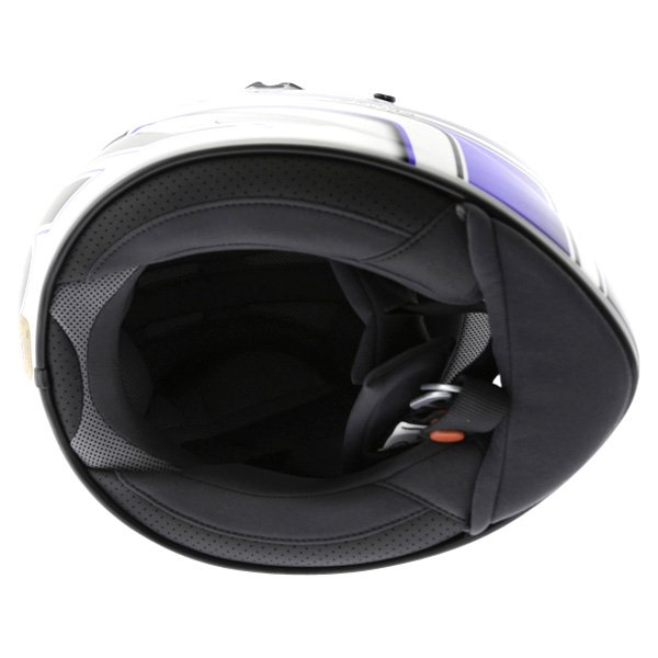 Airoh GP Run Helmet Inside