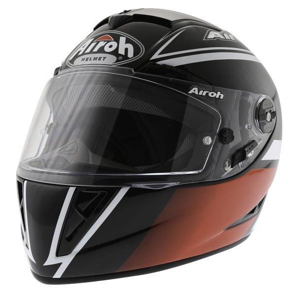 Airoh GP Racer Helmet Front Left