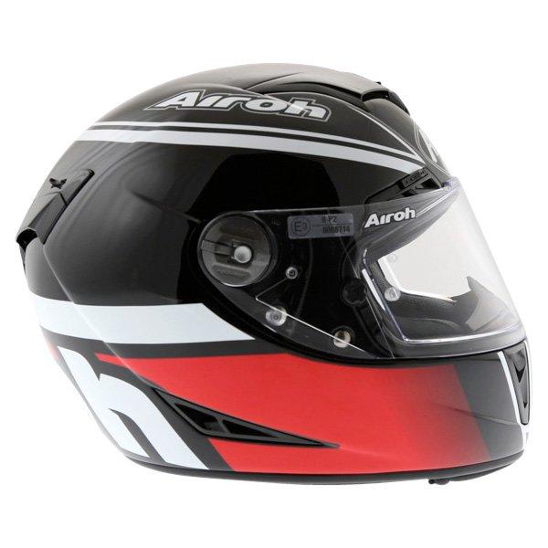 Airoh GP Racer Helmet Right Side