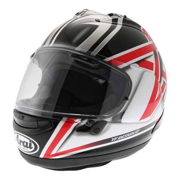 RX-7V Helmet Nakano