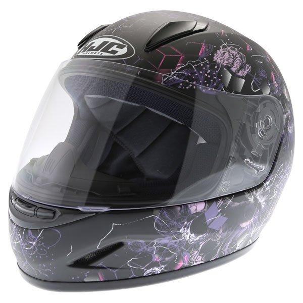 CL-Y Vela Helmet Pink