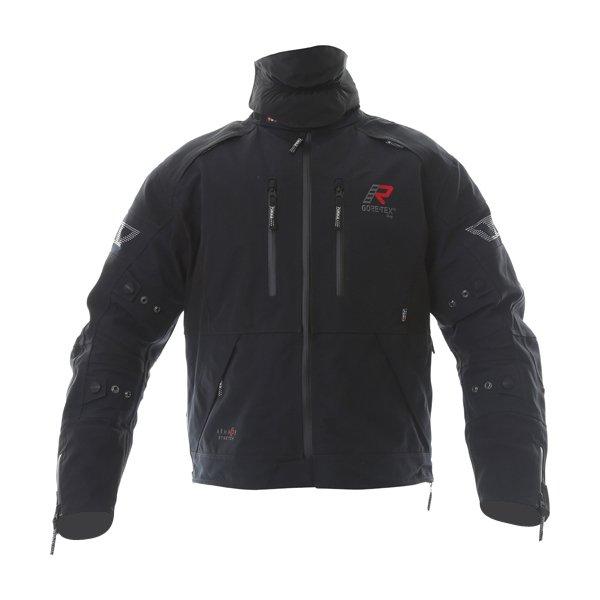 Arma-T Jacket Black Rukka Clothing
